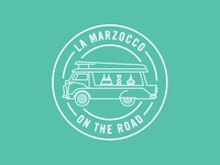 La Marzocco On The Road