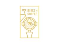 Bikes & Coffee Concept
