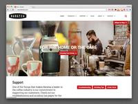 New Baratza Website