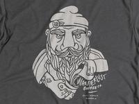 Decebal Pour Shirt