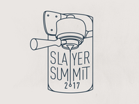 Slayer Summit