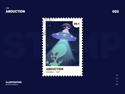 STAMP COLLECTION - 002