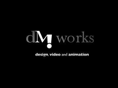 Logo Design - dM works