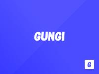 Gungi Branding