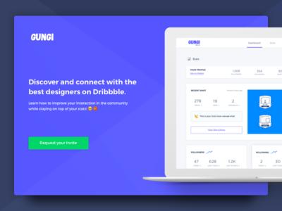 Gungi beta launch