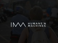Humans n Machines - Secret project