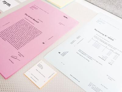 Nym. — Corporate Design