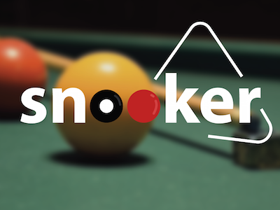 Snooker logo concept logo designs illustrator sports logo logo concepts design pool snooker