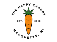The Happy Carrot