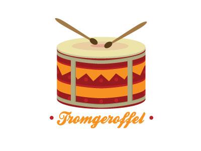 Tromgeroffel