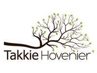 Logo for a gardener