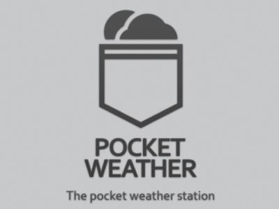 Pocket weather