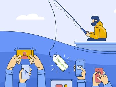 How to sell online training online training vector illustrator illustration business digital ts trainingspace