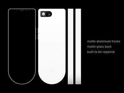 Nyx H: design