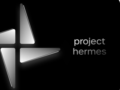Project Hermes Cover