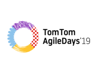 TomTom Agile Days Logo
