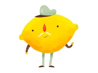 Captain Lemon