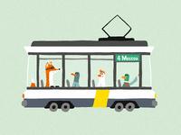 Foxy Tram