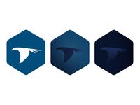 Falcon logos