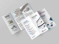 Business Printing Brochure