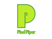 Pied Piper Logo re-imagined