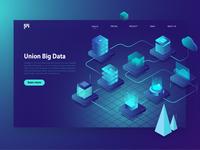 union big data