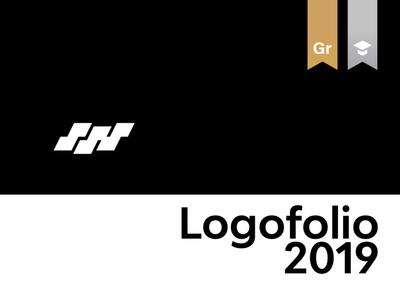 Check out my new logofolio via behance featured behance logofolio symbol icon typeface type design brand logos identity branding mark logo