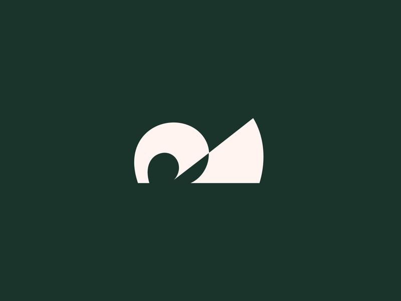 Monogram letter M branding type design identity logos mark letter mark monogram logotype minimal monogram logo letter m