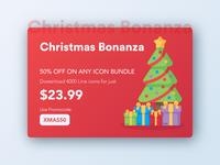 🎄 Christmas Bonanza 🎄