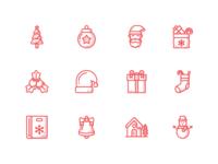 Free Christmas Iconpack
