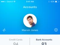 Accounts 2x