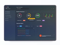 i3Ops Realtime Dashboard