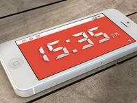 World Alarm Clock