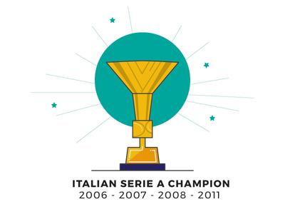 Italian Serie A Champion