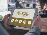 Your Center App