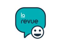 La Revue Logo