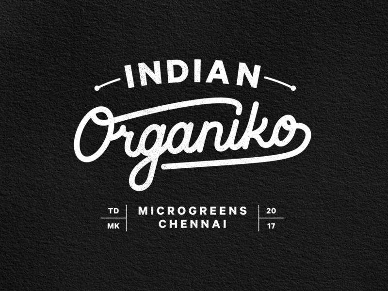Indian Organiko Ver. 1