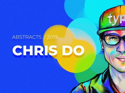 Abstracts - Interview with Chris Do