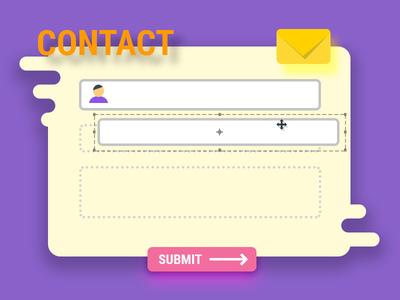 Convenient Contact Forms