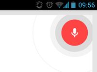 Google—Voice Seach
