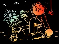Night Productivity and Creativity