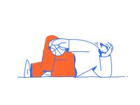 """Summertime Radness"" Animated"