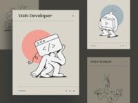 Digital Creative Jobs Educational Platform