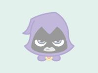 Teen Titans : Raven