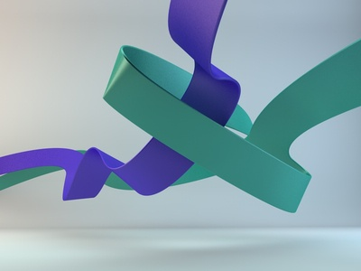 16 ribbon c4d hdri