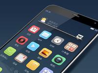 icons for mx4