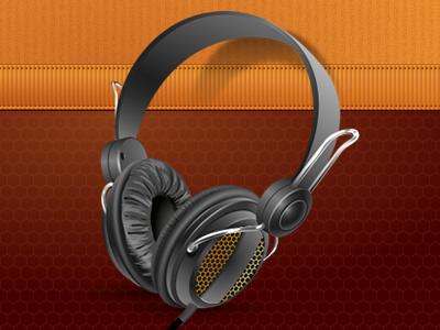 Headphone u-bee