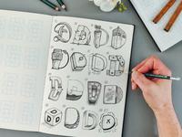 16 Types of D