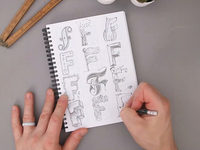 12 Types of Letter F