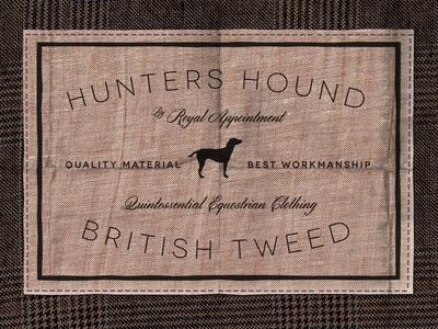 Hunters Hound